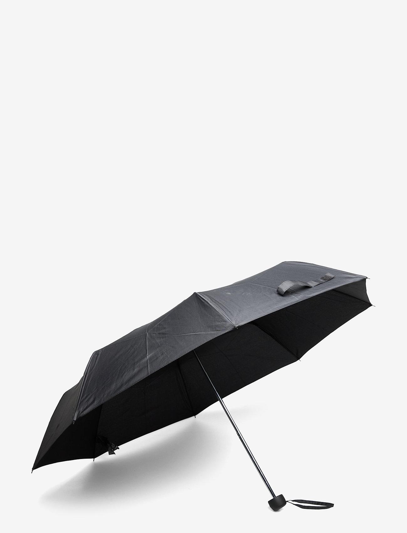 Mango - BASIC - paraplyer - black - 1