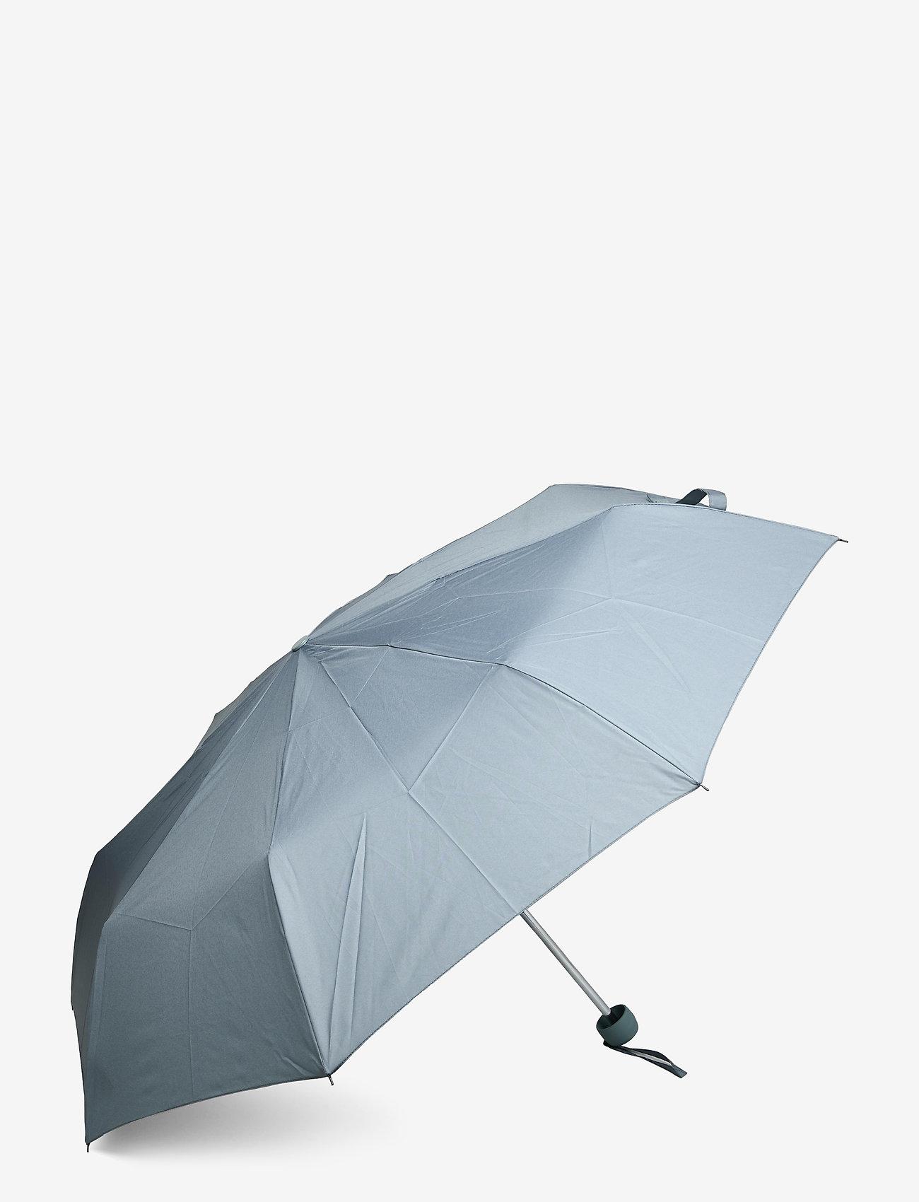 Mango - BASIC - paraplyer - blue - 0