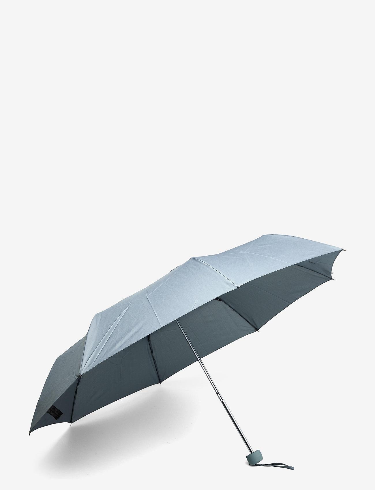 Mango - BASIC - paraplyer - blue - 1