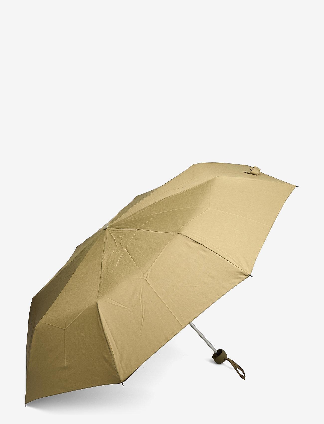 Mango - BASIC - paraplyer - khaki - 0
