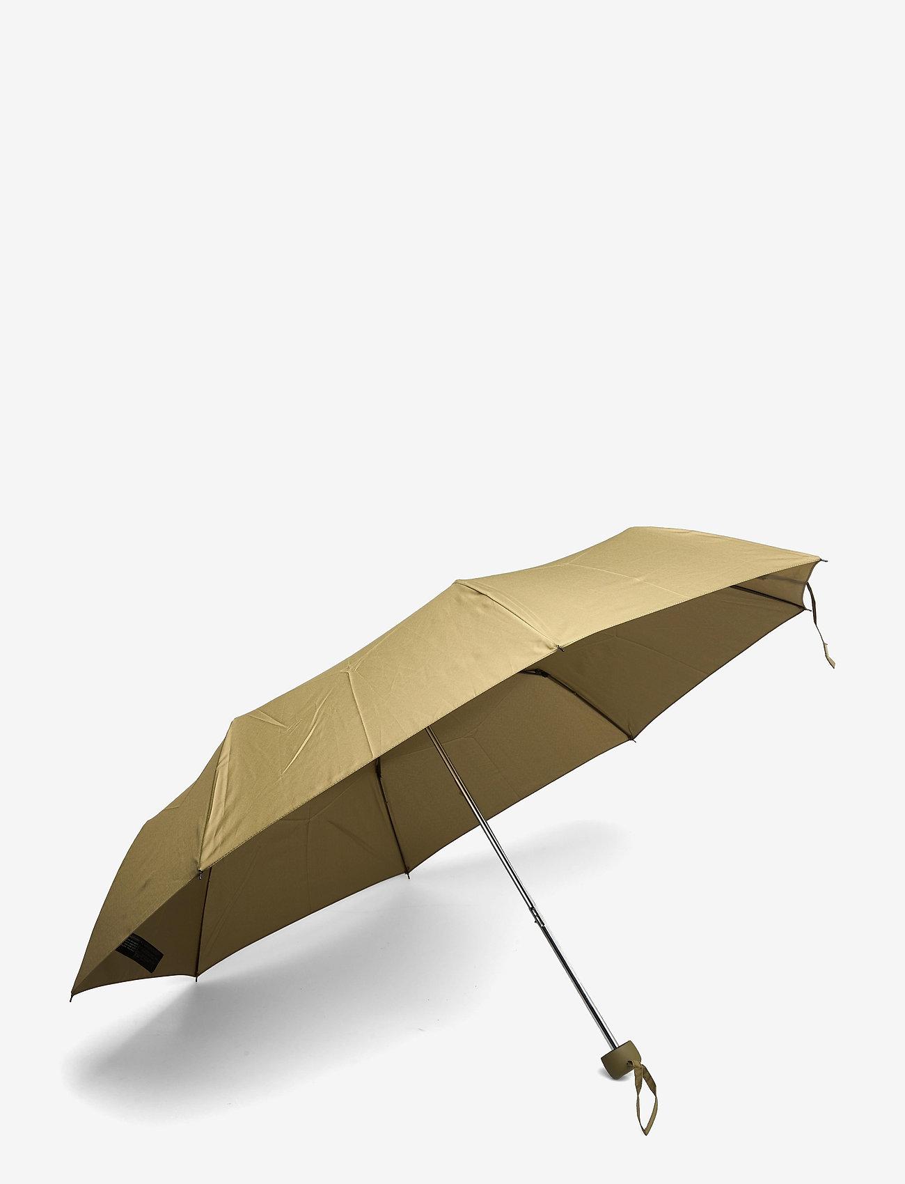 Mango - BASIC - paraplyer - khaki - 1
