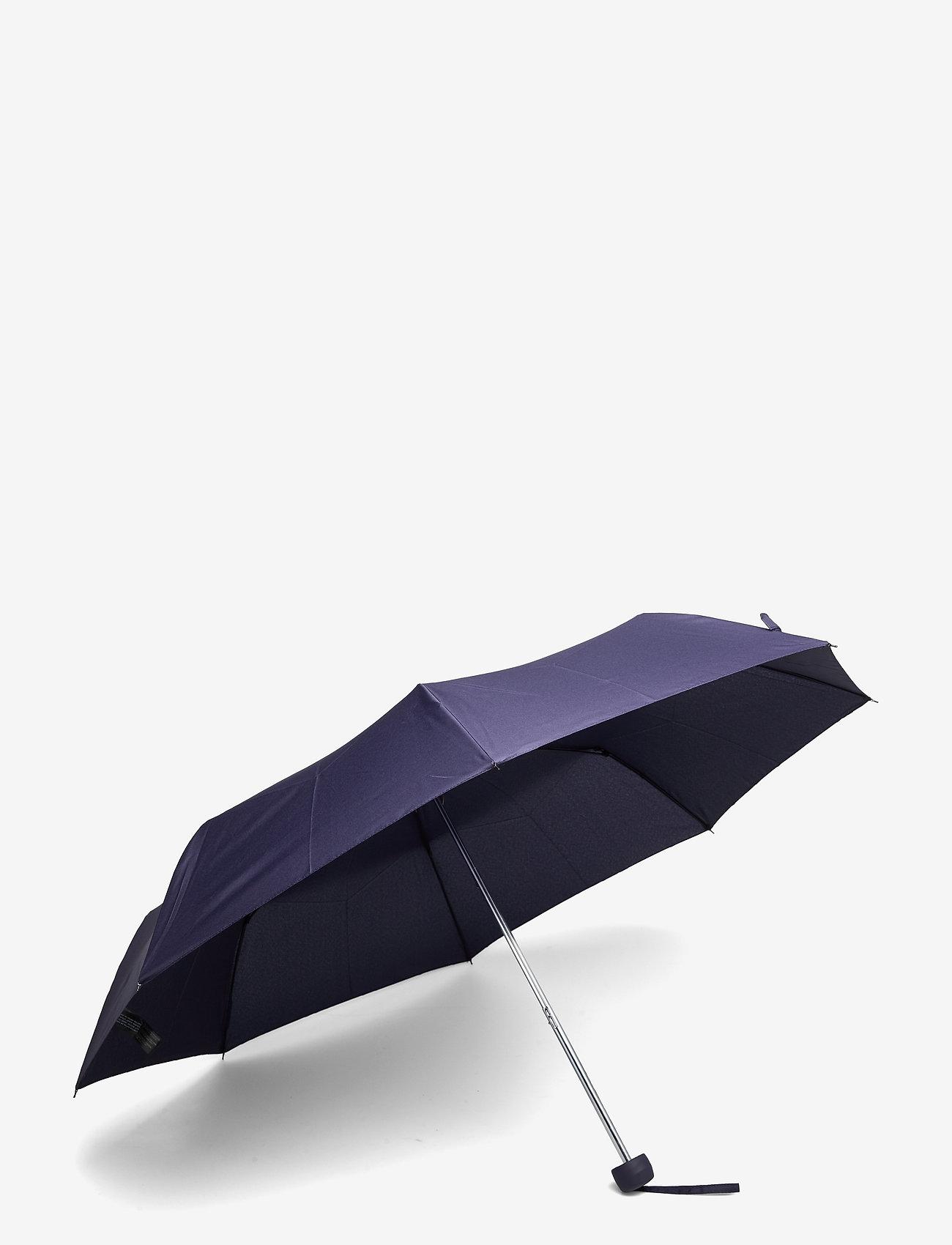 Mango - BASIC - paraplyer - navy - 1