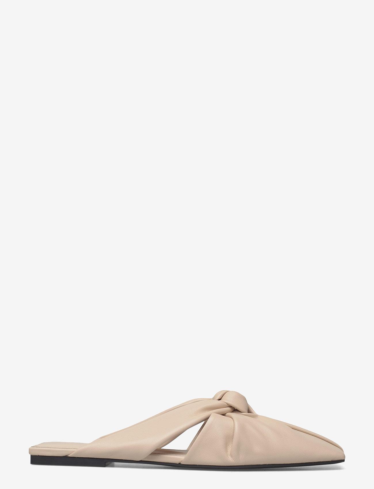 Mango - WENDY - mules & slipins - light beige - 0
