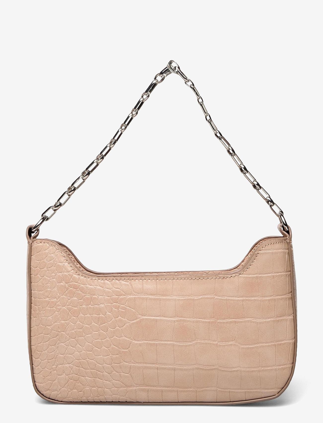Mango - LUCY - handväskor - nude - 1