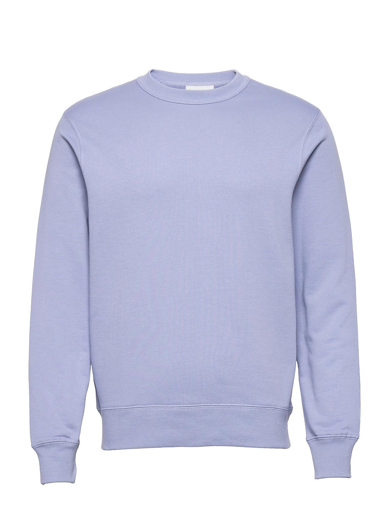 Nole Sweatshirt Trøje Blå Mango