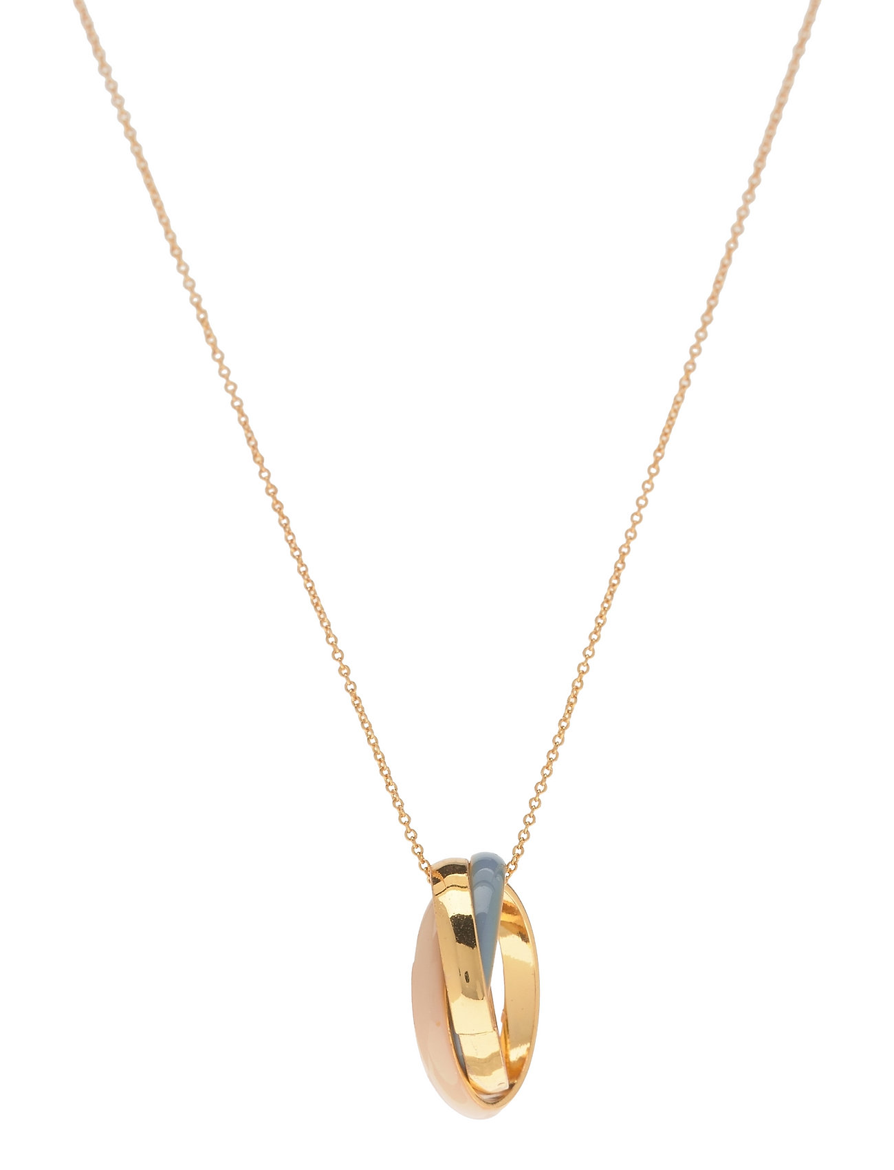 Agave Accessories Jewellery Necklaces Dainty Necklaces Guld Mango