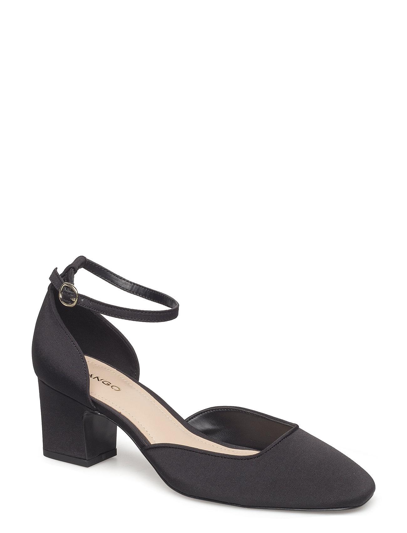Slingback Heel Shoes