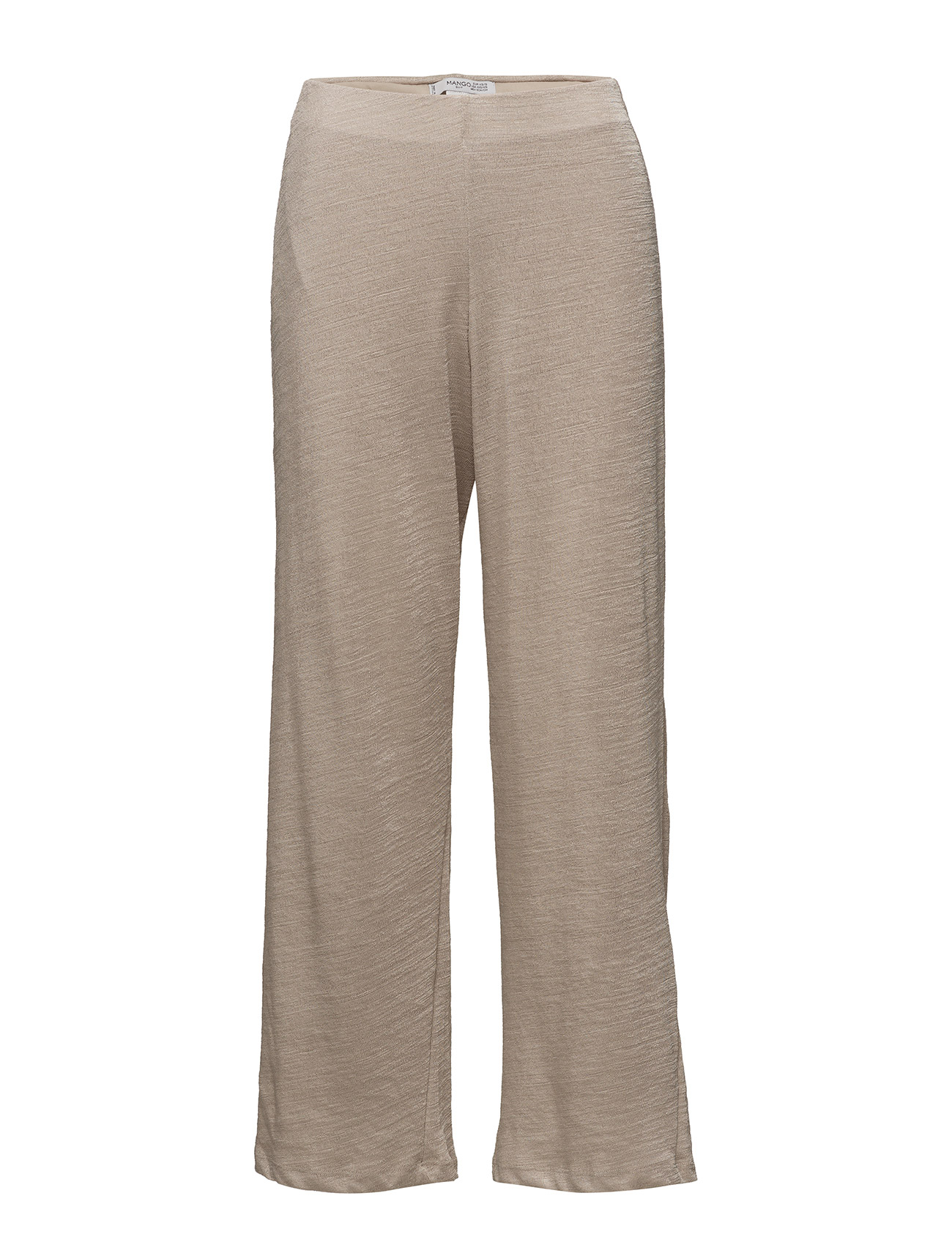 Mango Knit trousers