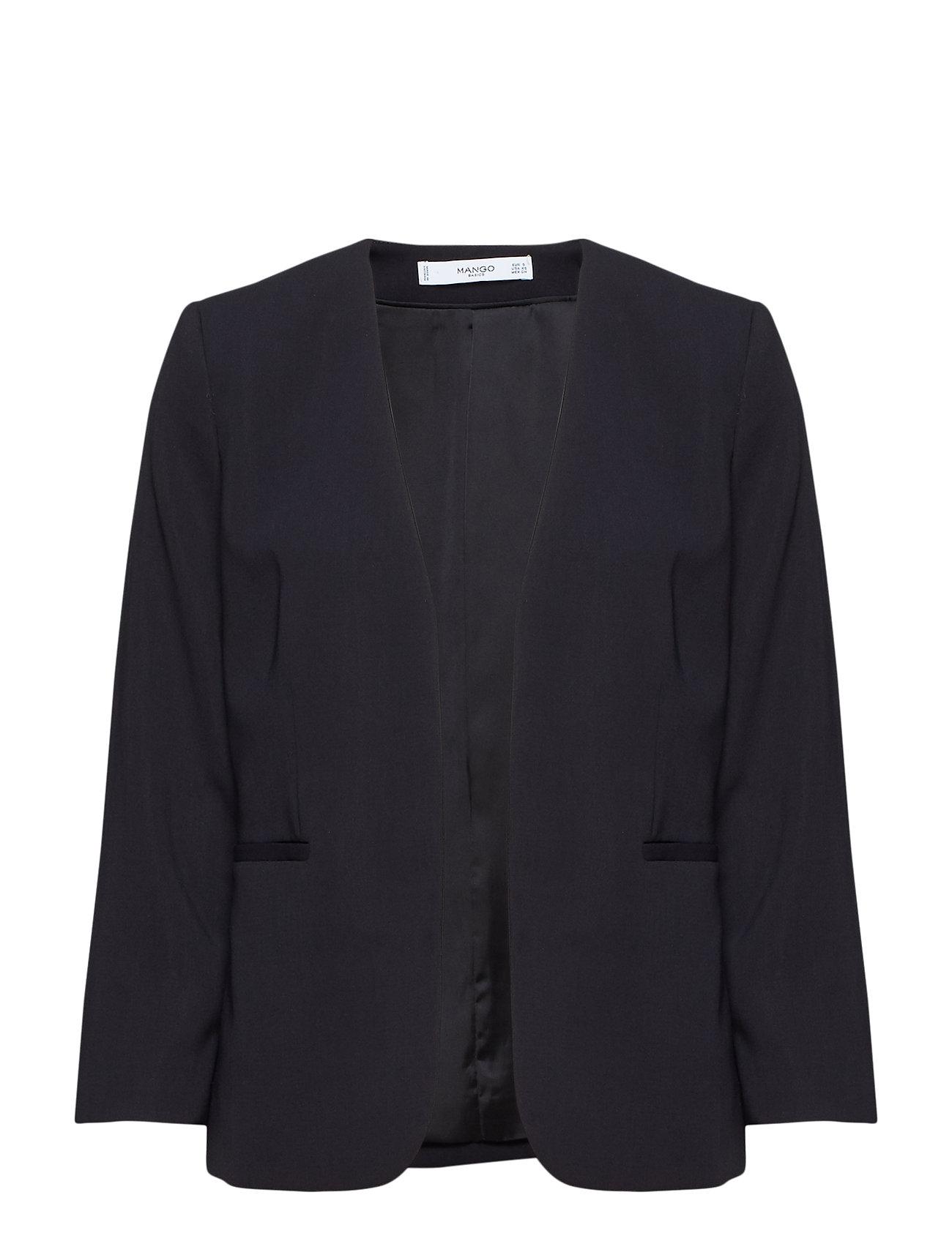 Mango Suit blazer Ytterkläder