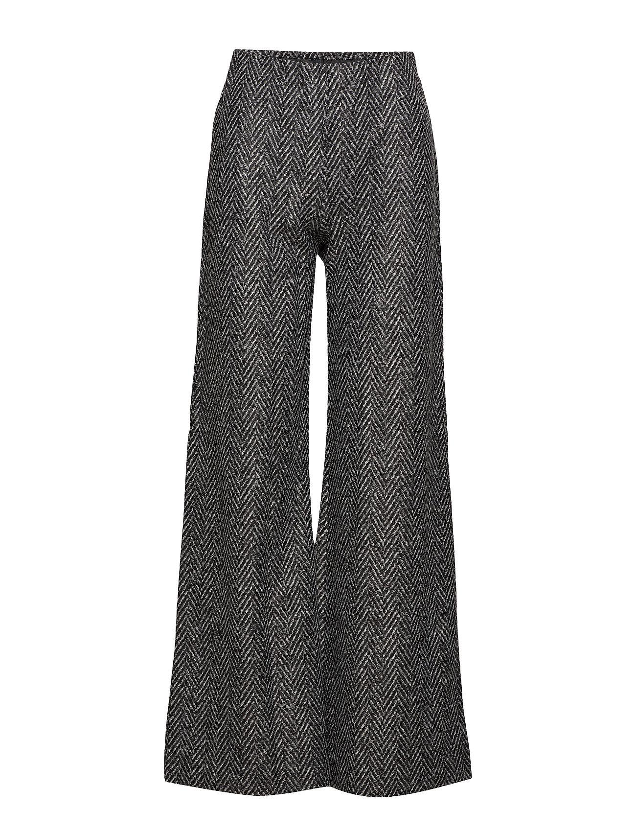 Mango Virgin wool trousers Byxor