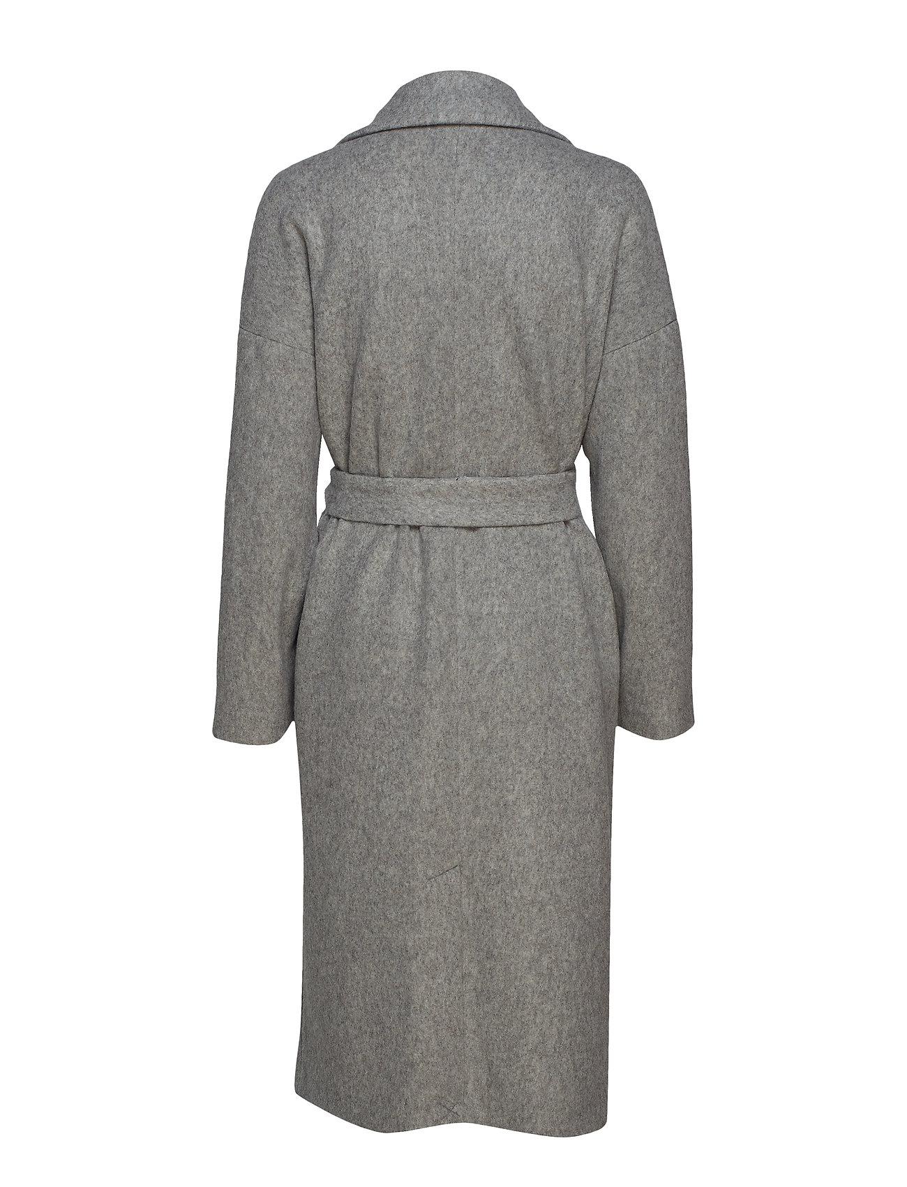 Mango Uldfrakker | Damer | Køb din nye uldfrakke online hos