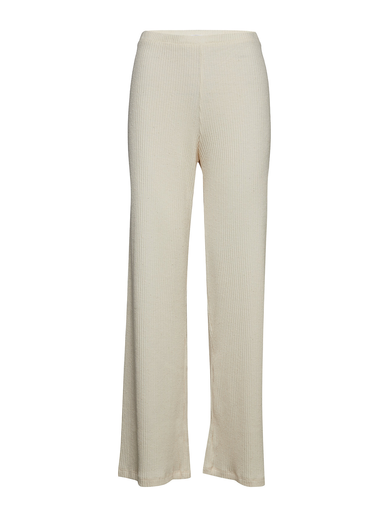 Mango Ribbed trousers Byxor