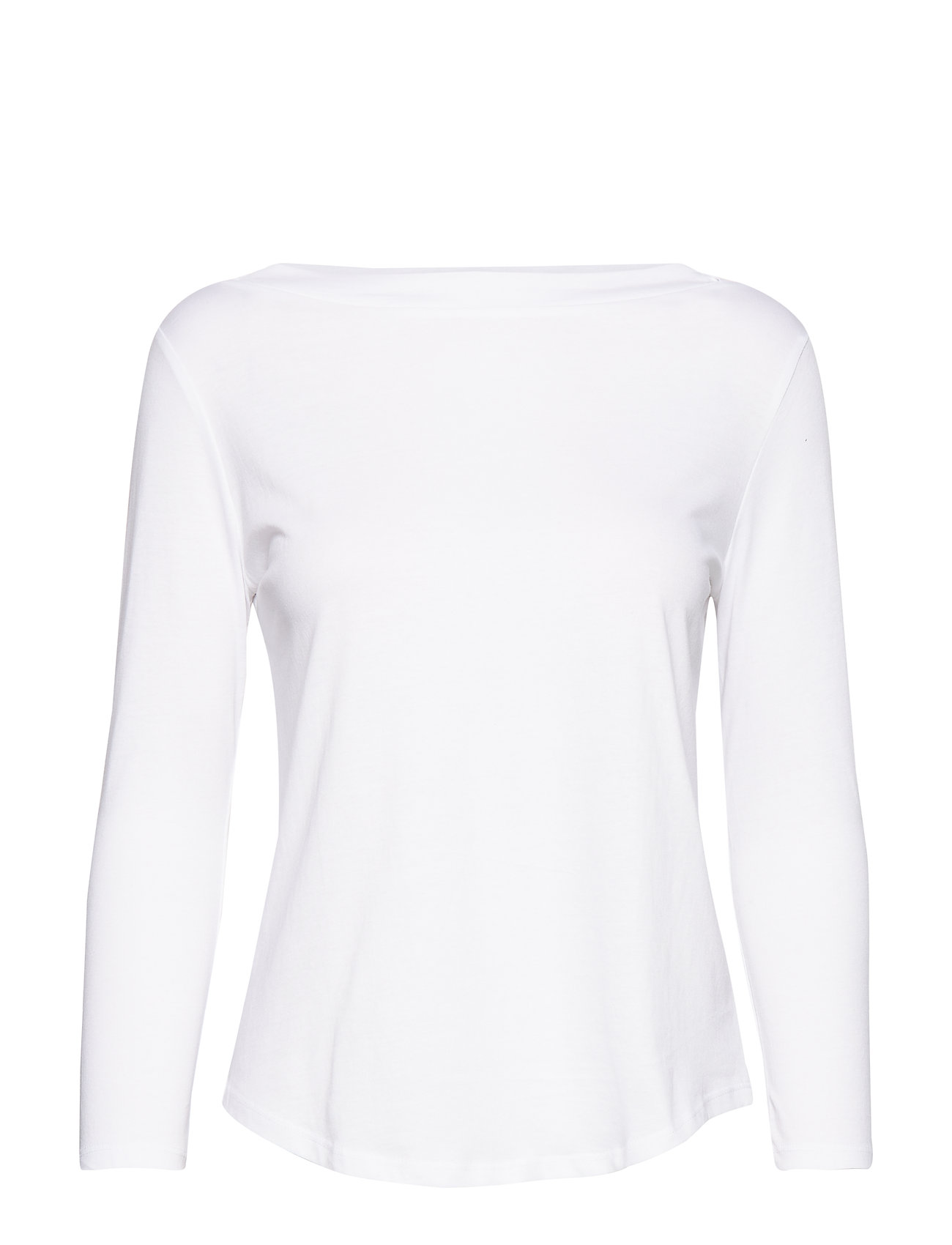Mango Organic cotton t-shirt - WHITE