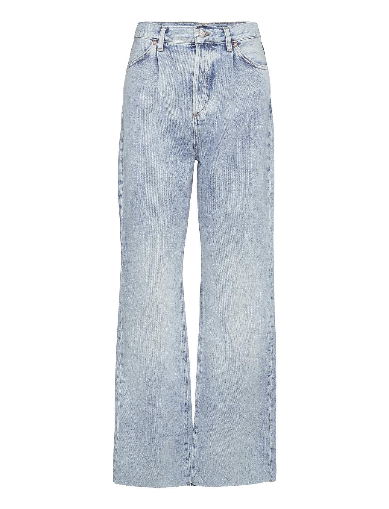 Image of Daniela Vide Jeans Blå Mango (3465460861)