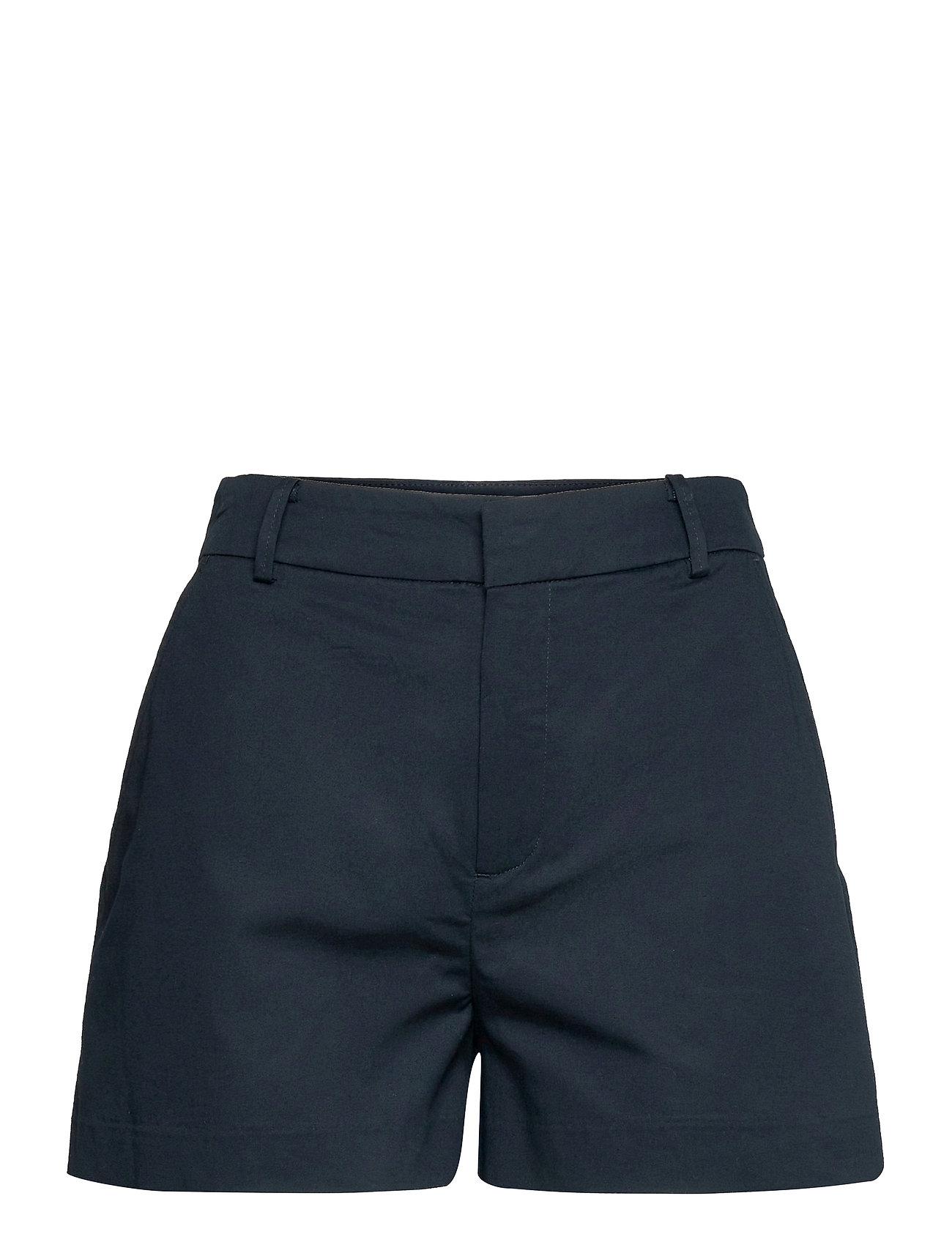 Image of Chino Shorts Chino Shorts Blå Mango (3533150699)
