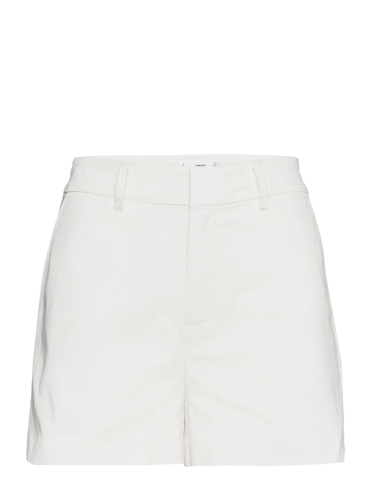 Image of Chino Shorts Chino Shorts Hvid Mango (3533150697)