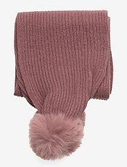 Mango - BALG1 - halstørklæder & tørklæder - pink - 1