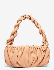 Mango - FUSILLI - handväskor - light/pastel orange - 1