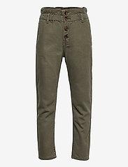 Mango - MOLLY - jeans - khaki - 0
