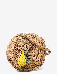 Mango - LEMONADE - handväskor - brown - 2