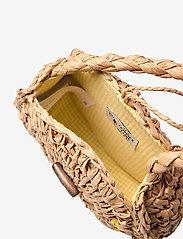 Mango - LEMONADE - handväskor - brown - 3