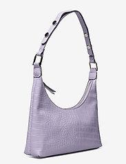 Mango - KARINA - axelremsväskor - light/pastel purple - 1