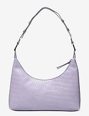 Mango - KARINA - axelremsväskor - light/pastel purple - 2