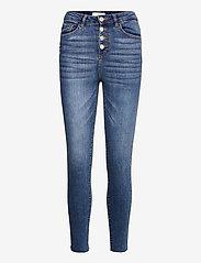 Mango - FILIPA - jeans - open blue - 0