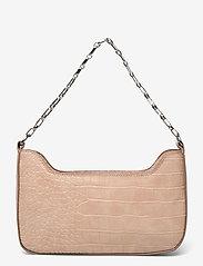 Mango - LUCY - handväskor - nude - 0