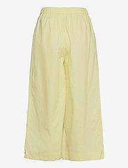 Mango - KAYAK - bukser med brede ben - pastel pink - 1