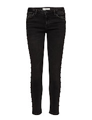 Skinny Tachas jeans - OPEN GREY
