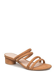 Mango - Multiple Strap Sandals