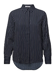 Mango - Flowy Shirt