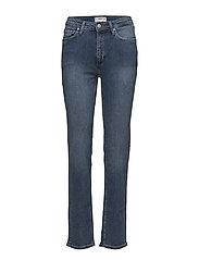 Mango - Straight Jeans Anna