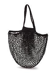 Net bag - BLACK