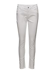 Skinny Paty jeans - WHITE