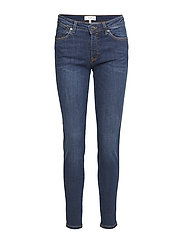 Push-up Uptown jeans - OPEN BLUE