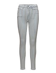Soho skinny jeans - LT-PASTEL BLUE