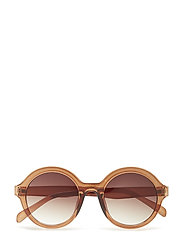 Retro style sunglasses - PINK