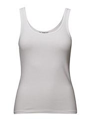 Strap top - WHITE