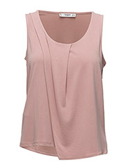 Crossover modal top - PINK