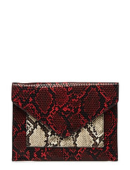 Snake-effect envelope - RED