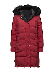 Mango - Reversible Feather Down Jacket