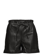 Mango - High-Waist Shorts