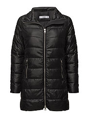 Mango - Quilted Jacket