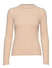 Long sleeve t-shirt - LT PASTEL GREY