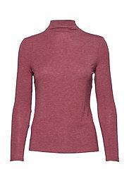 Flecked t-shirt - PINK