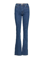 Flared jeans - OPEN BLUE