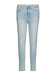High waist Soho jeans - OPEN BLUE