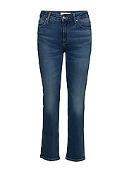 Straight jeans - OPEN BLUE